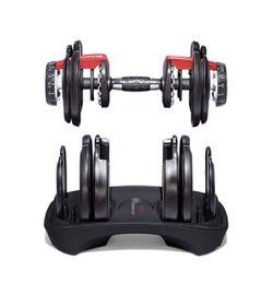 Brand new Bowflex SelectTech 552 dumbbell set Thumbnail