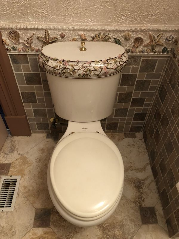 Kohler Artist edition toilet for Sale in Holiday, FL - OfferUp