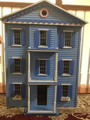 Handmade Dollhouse for Sale in Falls Church, VA
