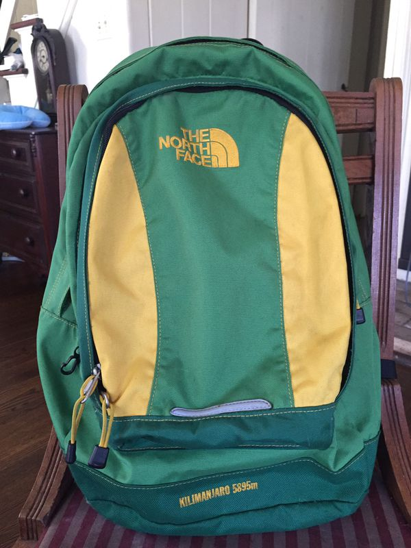 686928b60727 The Northface Limited Edition Kilimanjaro Backpack for Sale in Weston, CT -  OfferUp
