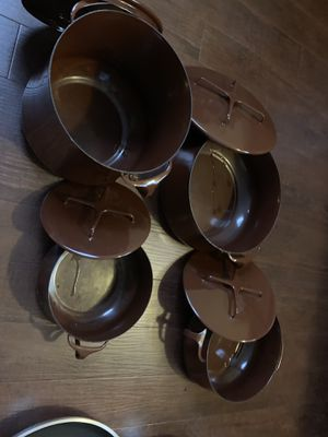 New and Used Cast iron pan for Sale in Cranston, RI - OfferUp