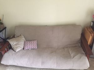 Futon/bed for Sale in Gaithersburg, MD