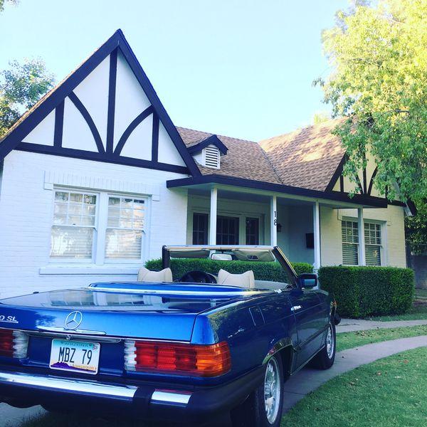 Mercedes 450sl For Sale In Phoenix, AZ