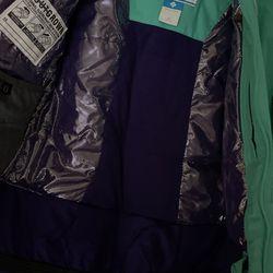 Girls Columbia Coat/ Brand New!!! Thumbnail