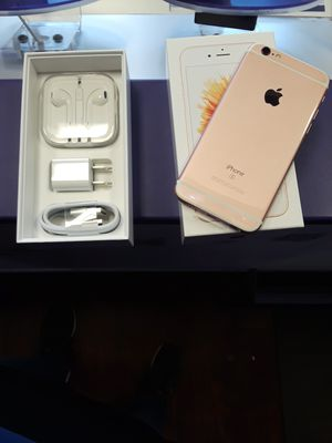 Iphone 6s 32 gb for sale  Broken Arrow, OK