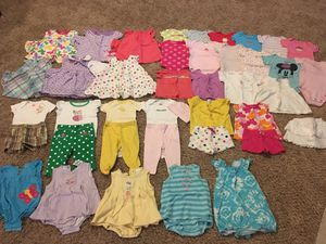 6 Month Summer Wardrobe for Sale in Lovettsville, VA