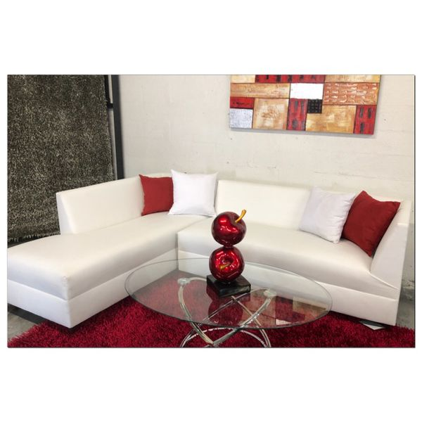 White Sectional Sofa For Sale In Miami Fl Offerup