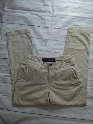 Beautiful American Eagle Pant , size 29x30 ( excellent condition ) for Sale in Gaithersburg, MD