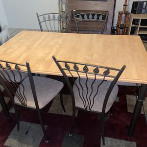 New And Used Formica Table For Sale In Phoenix Az Offerup