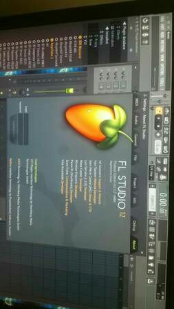 FL studio 11 and 12 for Sale in Los Angeles, CA - OfferUp