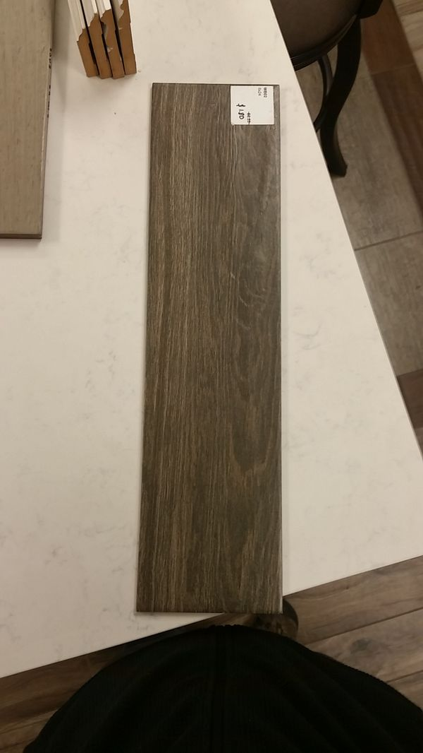 Dal Tile Wb02 Willow Bend Smokey Brown Wood For In Phoenix Az Offerup