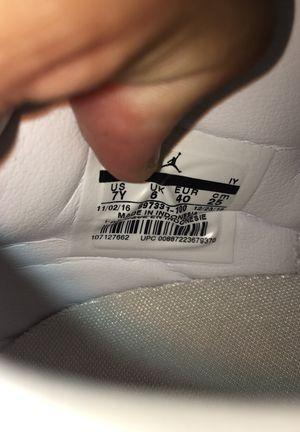 hot sales 84d80 55005 Retro jordan 11 size 7y for Sale in Federal Way, WA