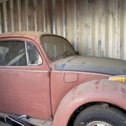 1974 Volkswagen Beetle Thumbnail