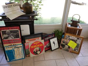 Old record collection for Sale in Maitland, FL