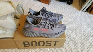 Yeezy beluga size 9 deadstock for Sale in Chantilly, VA