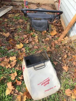 Mowers for Sale in Frederick, MD