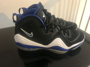 Nike Air Penny V size 11 for Sale in Silver Spring, MD