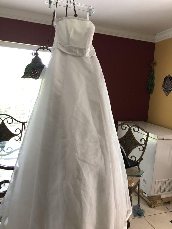 bfc20117b8cc Brand new David s bridal dress (Clothing   Shoes) in Port Charlotte ...