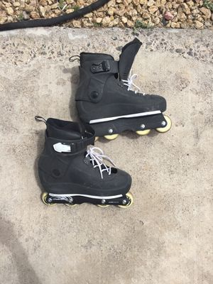 Photo Roller Blades Size 8 Mens