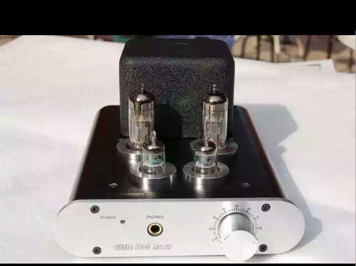 Lil Dot MK III Headphone Amp