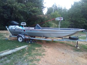 New And Used Aluminum Boats For Sale In Chattanooga Tn