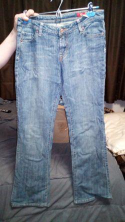 Sz 31 Seven jeans Thumbnail