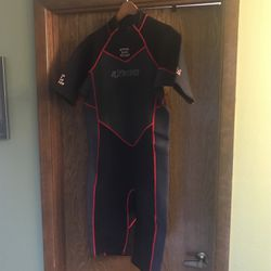 Short Wetsuit 3xl Thumbnail