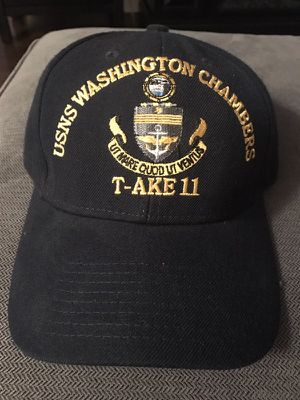 Navy Blue Cap for Sale in Manassas, VA