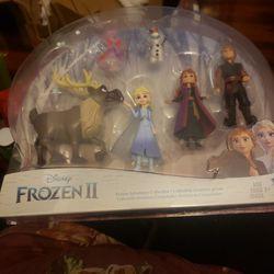 Frozen 2 Adventure Collection Thumbnail