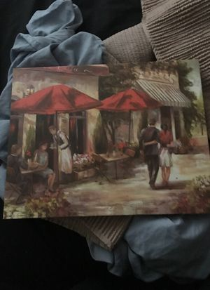 Canvas Art for Sale in Austin, TX
