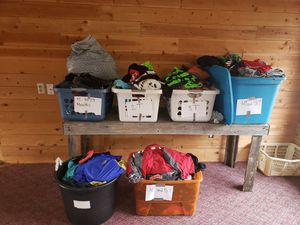 Photo Kids clothes 12-24 month 2t 3t 4t 5t lot and shoes size 3 up to 10