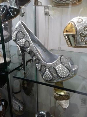 Beautiful high quality shoes for Sale in Springfield, VA