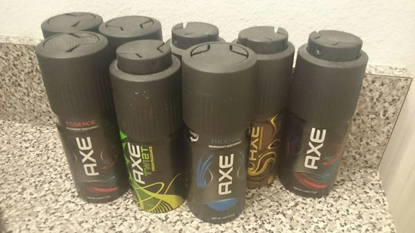 Axe Body Spray for Sale in Casselberry, FL - OfferUp