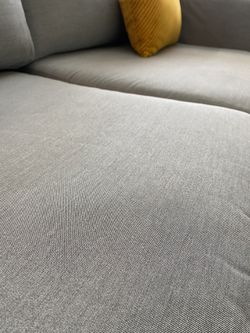 Selling Modern, Beautiful, Comfortable Couch  Thumbnail