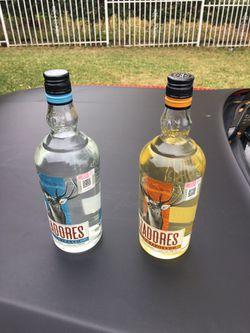 Botellas de Mexico Thumbnail