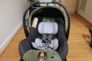 Baby Chico car seat for Sale in Fairfax, VA