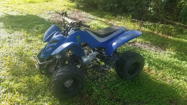 Atv For Sale In Orlando Fl Offerup