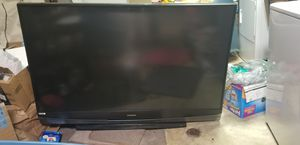 70 inch tv needs a replacement part. The TV has white pixels and needs a part that costs about $200 . for Sale in Charlottesville, VA