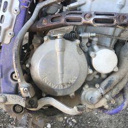 1998 Kawasaki 300  Thumbnail