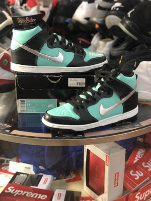 Tiffany SB Dunk High size 11 for Sale in Silver Spring, MD