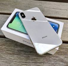 iPhone x 64GB brand new globally unlocked with full warranty for Sale in Annapolis Junction, MD