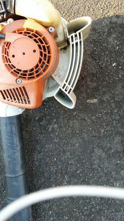 Stihl BG 55 Leaf Blower Thumbnail