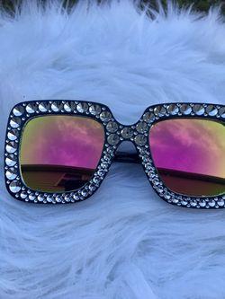 Bling Glasses Thumbnail