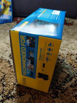 DicaPac waterproof DSLR case Thumbnail