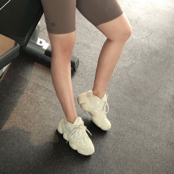 3bf81d55d2707 adidas Yeezy 500 Blush 5.5 Mens for Sale in Los Angeles