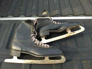 Vintage ice skates for Sale in Inwood, WV