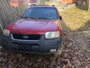 2001 Ford explorer for Sale in Silver Spring, MD