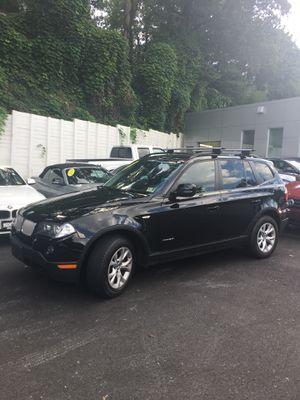 2010 BMW X3 xDrive SAV 3.0SI for Sale in Alexandria, VA