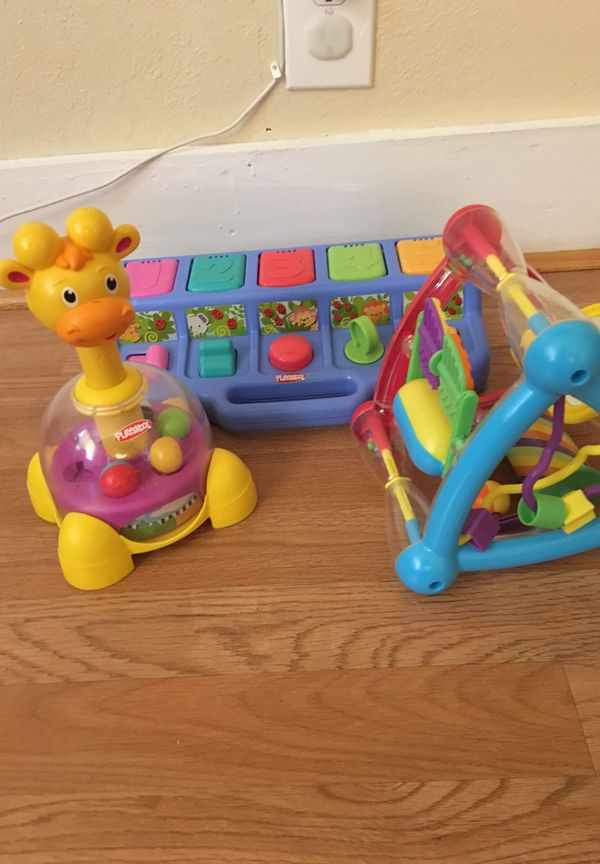 Baby toys for Sale in Los Angeles, CA - OfferUp