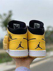Retro Jordans 1